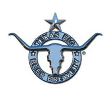tx big beer logo