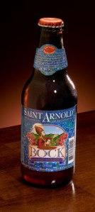 saint arnold bock