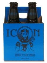 icon blue
