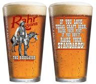 rahr the regulator