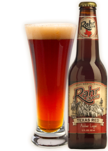 Rahr & Sons Texas Red
