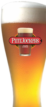 giant draft cup pint jockeys