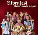 Island Oktoberfest band 1