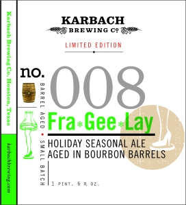 Karbach Fra-Gee-Lay