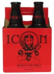 Saint Arnold Icon Red six pack
