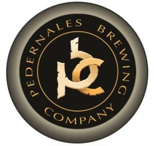Pedernales logo