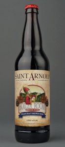 Saint Arnold Boiler Room bottle