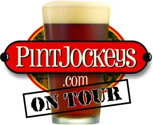 Pint Jockeys on tour