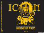 Icon Gold Mandarina Wheat