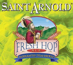 Fresh Hop Ale